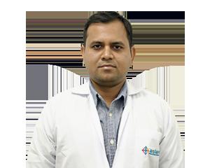 Dr. Muhammad Seraj