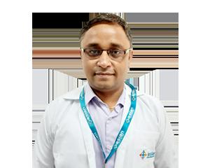 Dr. Rakesh Ranjan Kumar