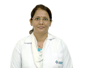 Dr. Suman Mishra
