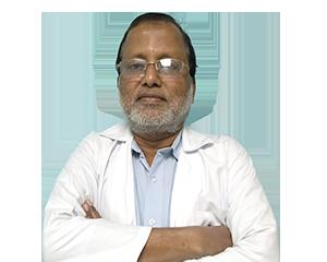 Dr. Salik Azam