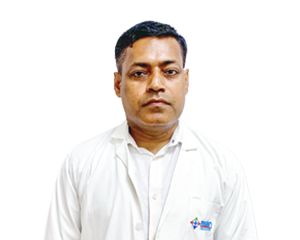 Dr. Dhruv Kumar