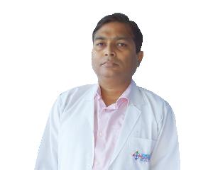 Dr. Abhishek Kumar